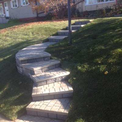 TLS Lawn Care Landscaping